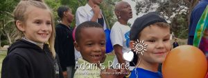 October Newsletter - Adam's Place