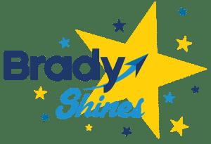 Brady Shines on Adam's Place