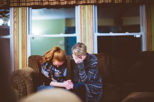 Grief: Children and Families