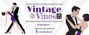 Vintage and Vines 2019