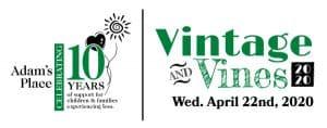 Vintage and Vines 2020