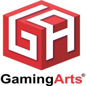 Gaming Arts logo
