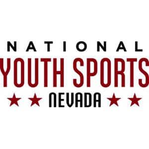 National Youth Sports Nevada logo