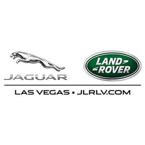Sponsor - Jaguar & Landrover