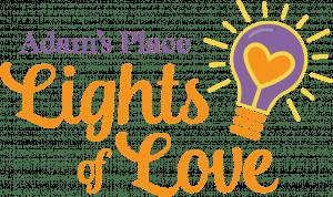 Adam's Place - Lights of Love