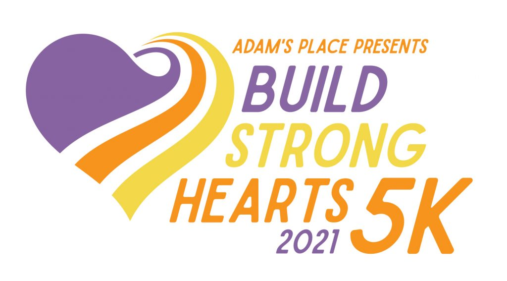 Build Strong Hearts 5K - 2021