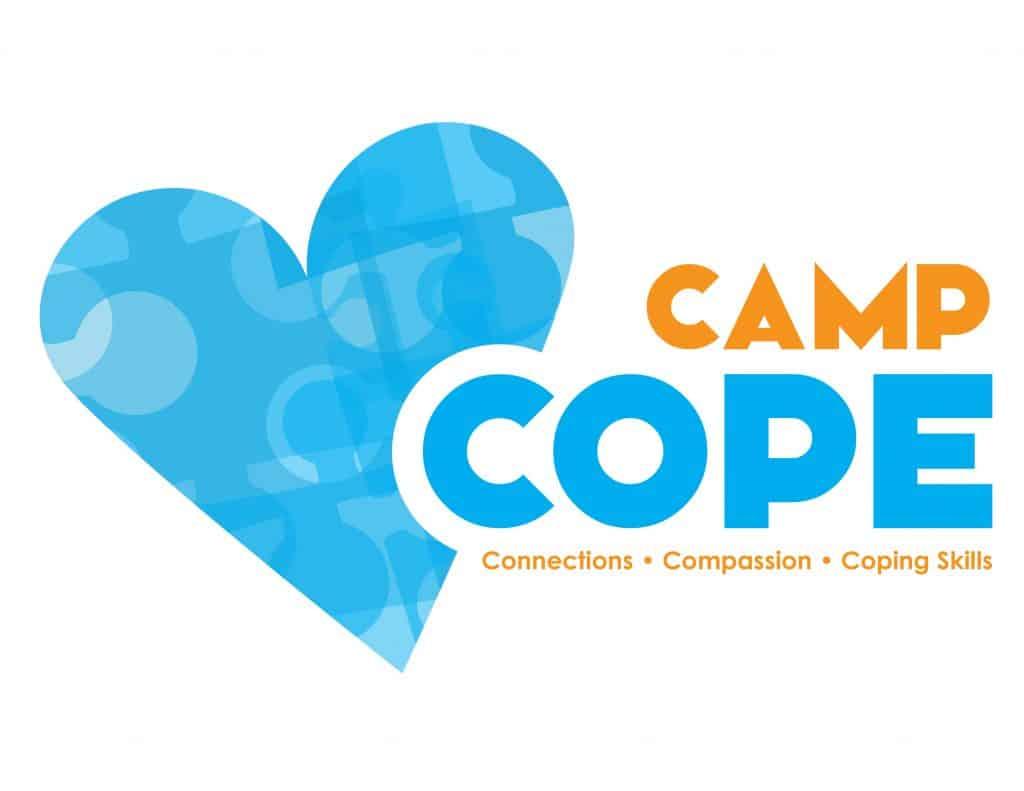 Adam's Place Camp Cope Logo