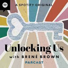 Brene Brown: Unlocking Us - David Kessler and Brene on Grief and Finding Meaning