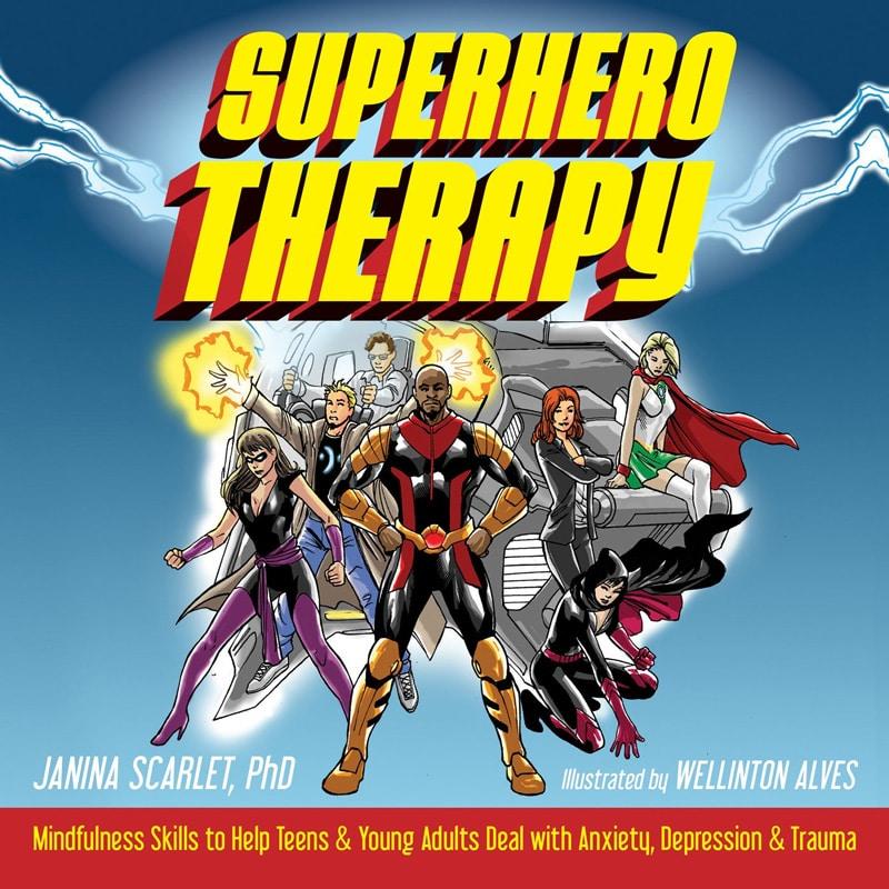 Superhero Therapy On Catwoman's Traumatic Origin Story