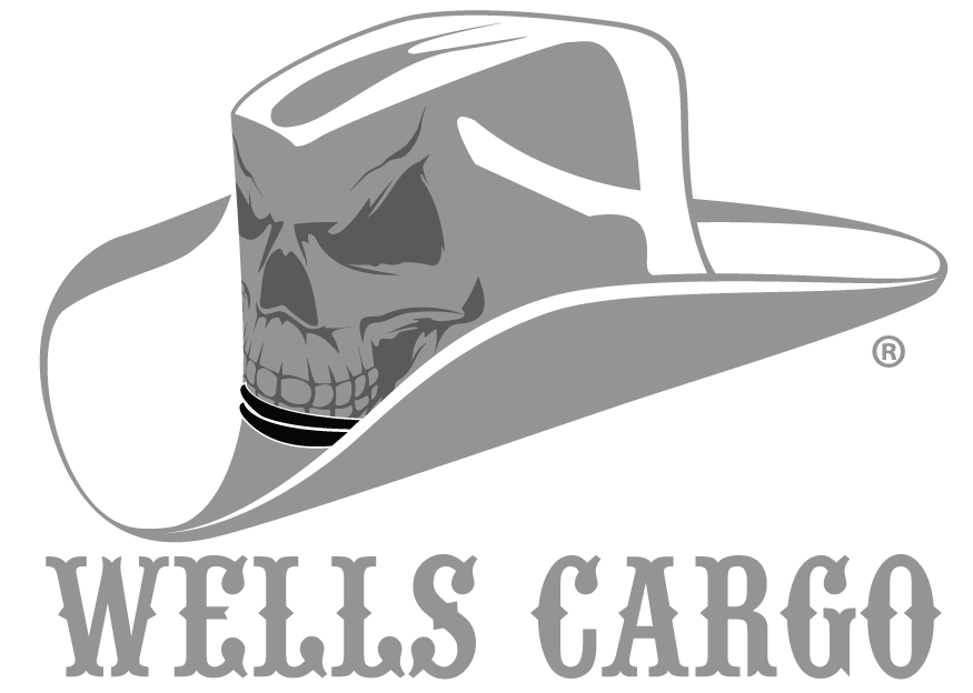 Wells Cargo Sponsor Logo